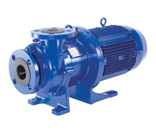 易维奇磁力泵MXM系列